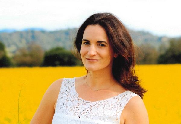 Maggie Jensen