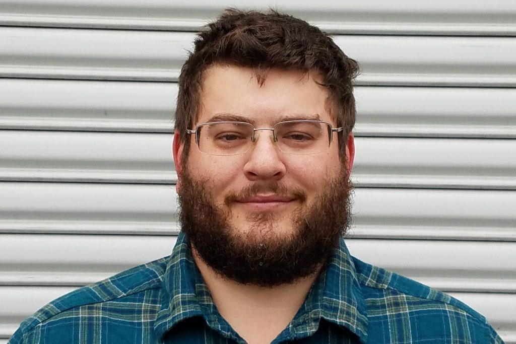 Ethan Loudon
