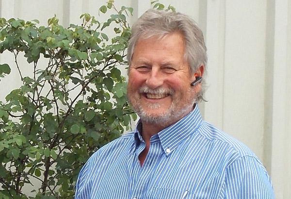 Doug Loudon