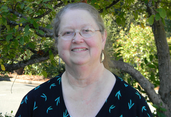 Laurel Stewart